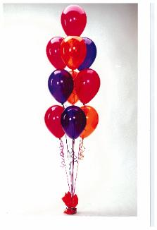 Peninsula Party Balloons